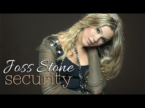 Joss Stone - Security (Srpski prevod) mp3