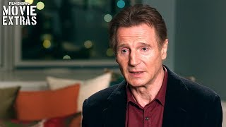 The Commuter | On-set visit with Liam Neeson