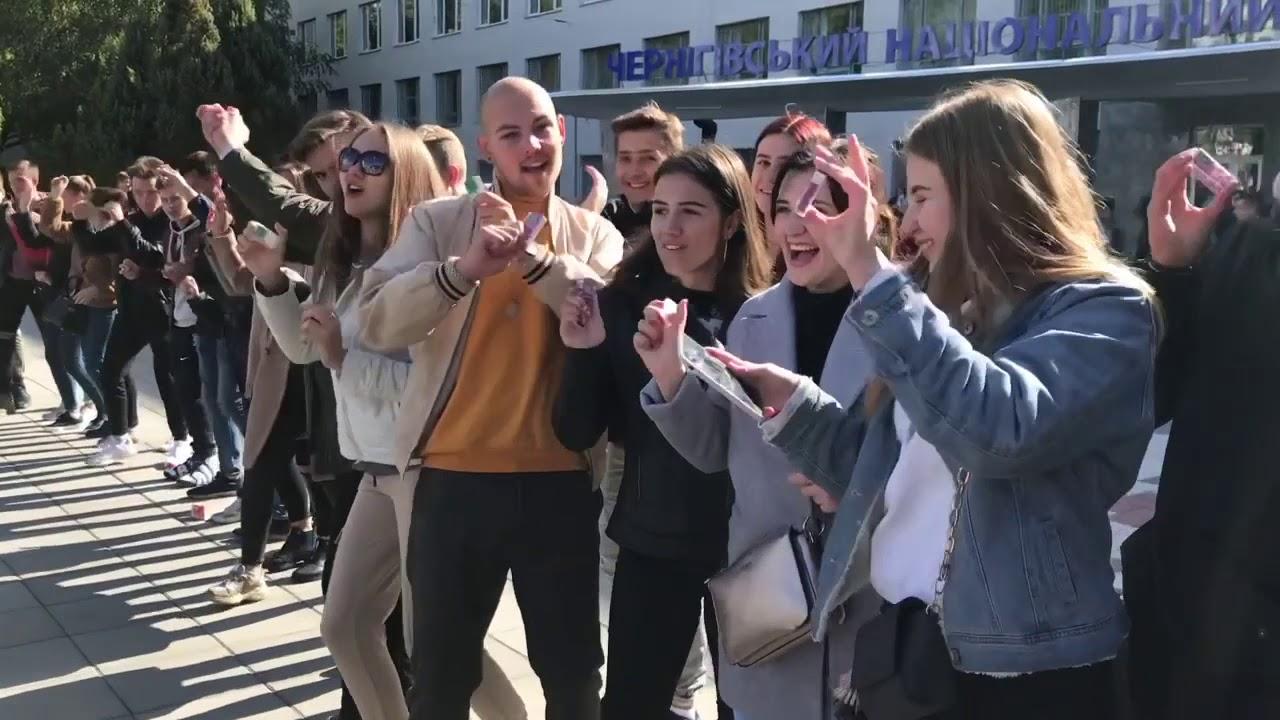 """Сезон 2019, сентябрь """"Освежи момент с ТИк Так"""
