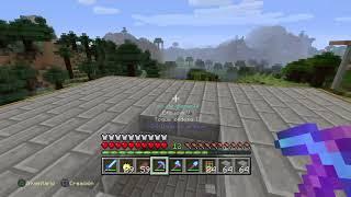 terminando la granja de hierro (patoGamer) ep 18