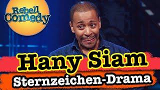 Hany Siam – Sternzeichen & Horizontschönheiten