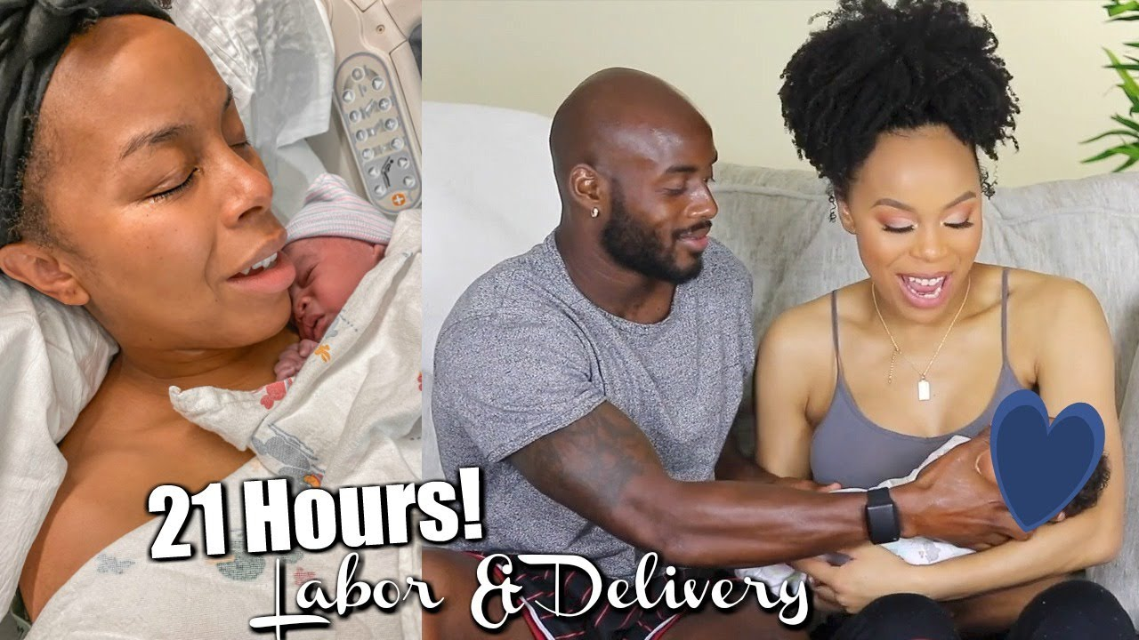 Labor & Delivery Story