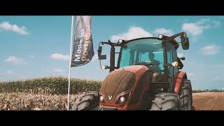 Cooperation with Valtra thumbnail
