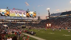 Road Trippin': Buccaneers At Jaguars In Jacksonville At Everbank Field