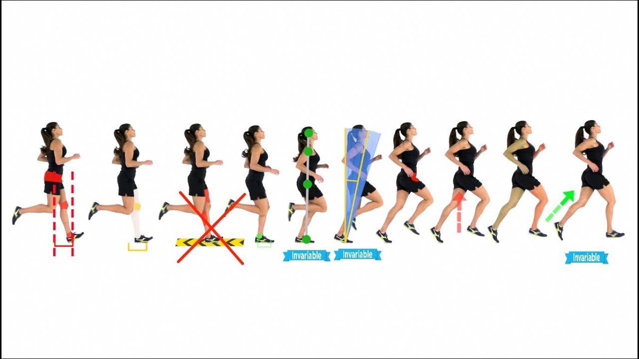 how to become a good runner for beginners