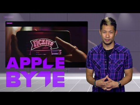 Download Youtube: Rumor: Three new iPhones in 2017. Only one is OLED. (Apple Byte)