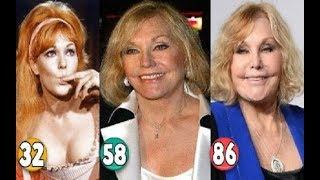 Kim Novak ♕ Transformation From A Child To 86 Years OLD