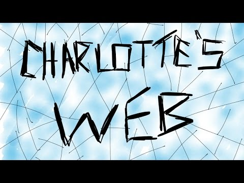 Charlotte's Web by E.B. White (Book Summary) - Minute Book Report