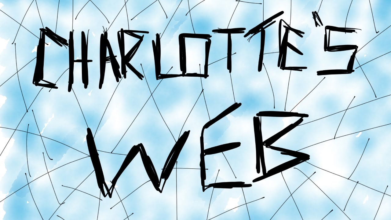 charlottes web plot analysis