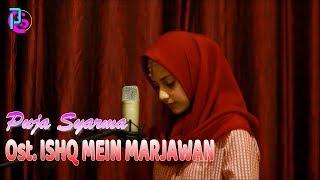 Gambar cover Puja Syarma - Ost. Ishq Mein Marjawan (Cover Version)