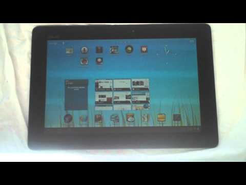 Android 4.0 Tutorial, Walkthrough, Guide For Tablets (Ice Cream Sandwich)