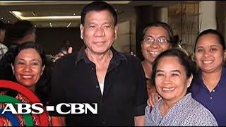 Bandila: Duterte leads NCR poll survey: Pulse
