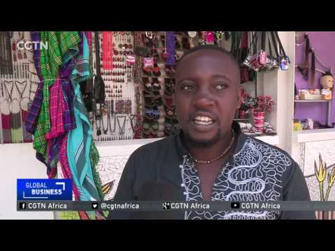 Mudanga.com | The African Market - Global Business Africa Interview for CGTN