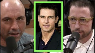 Joe Rogan | Could Tom Cruise Be an Openly Gay Movie Star? w/Neal Brennan
