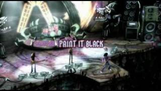 Guitar Hero III: Legends of Rock Trailer featuring SLASH