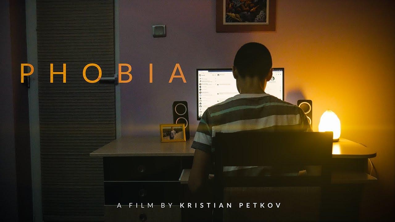 PHOBIA (My RØDE Reel 2020)