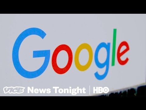 "Google Listed ""Nazism"" As The California GOP's Ideology (HBO)"