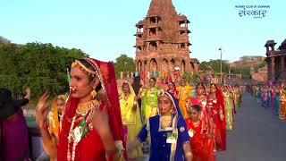 Nakhrali Ghoomar Jodhpur 23/10/2018