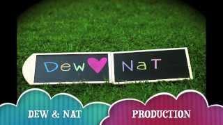 dew nat wedding invitation HD