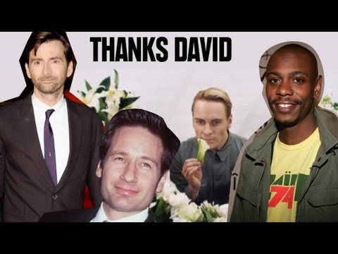 Random Facts About Different Davids