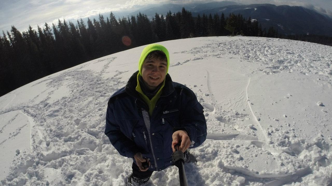 Mountains. Bukovel skiing. Буковель. Отдых на лыжах