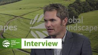 Interview with Rhett Butler - GLF Bonn 2018