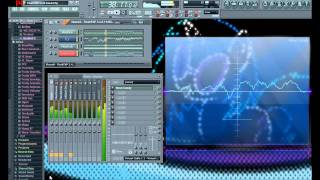 ShaneX - FlashFXP 3.4.0.1140finalcrk MIDI restyle (and MIDI file)