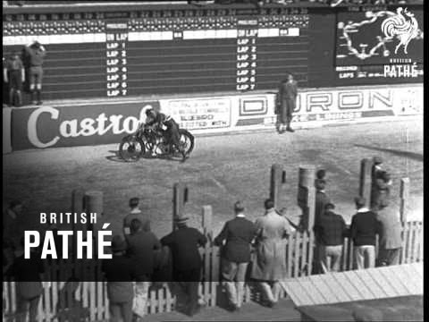 Faster Than Ever (1932)