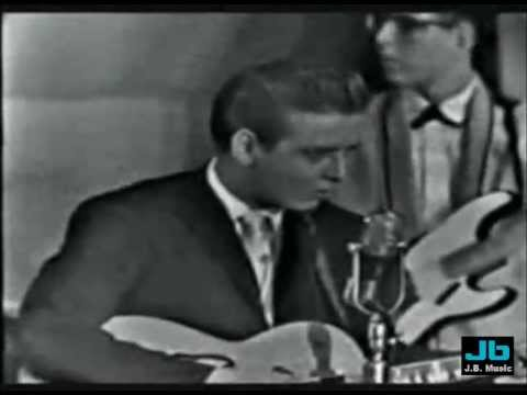 Eddie Cochran - Have I Told You Lately That I Love You (Town Hall Party)
