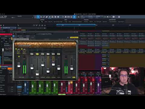 CLA Plugins By Waves - Unplugged - HomeRecordingMadeEasy