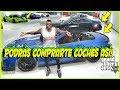 MÉTODO *SIN CENTRO DE OPERACIONES* SOLO DUPLICAR AUTOS DE LA CALLE PARA POBRES EN GTA V ONLINE 1.41