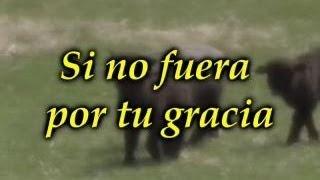 Si No Fuera Por Tu Gracia (Pista) | Karaoke Adventista