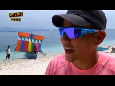 Biyahe ni Drew: Colorful Zamboanga (full episode)
