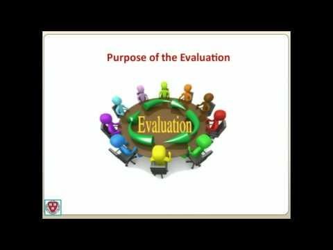 Principles of Evaluation of Public Health Programs Regarding Public Health Emergency Preparedness