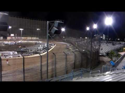 Street Stock Main Event - Perris Auto Speedway 9/10/16