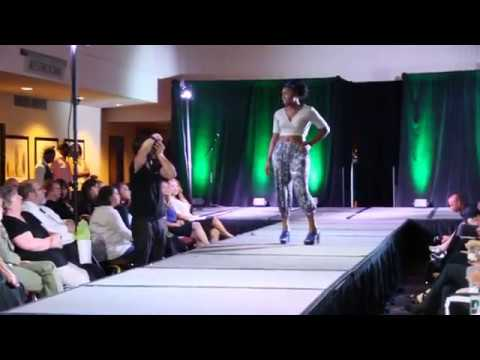 Windy Indie Walk At Milwaukee Fashion Week 2016