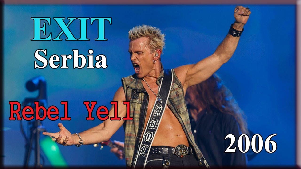 Rebel Yell lyrics by Billy Idol - original song full text ...