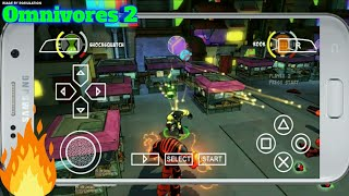 Download Ben 10 Omnivores 2 For 3DS Emulator Playing Problem For On Android! watch Tell End!🔥