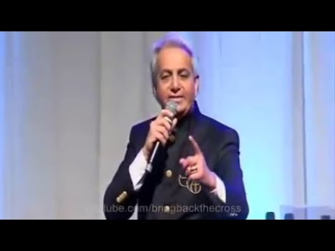 Benny Hinn - Why we need the Holy Spirit