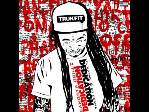 Lil Wayne - Versace Freestyle (Dedication 5)