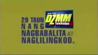 DZMM Teleradyo (2015 Short Station ID Ver.6)