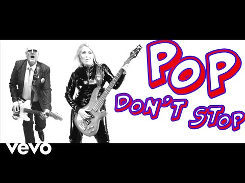 Pop Don't Stop (Official Video)