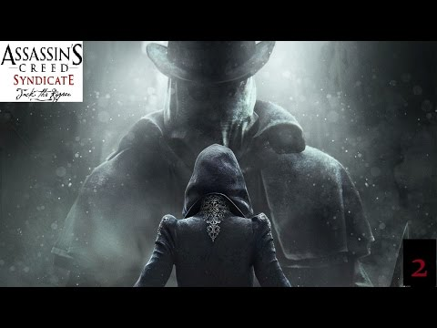 Assassin's Creed Syndicate - Autumn Of Terror 100% Sync | Jack The Ripper (DLC) |