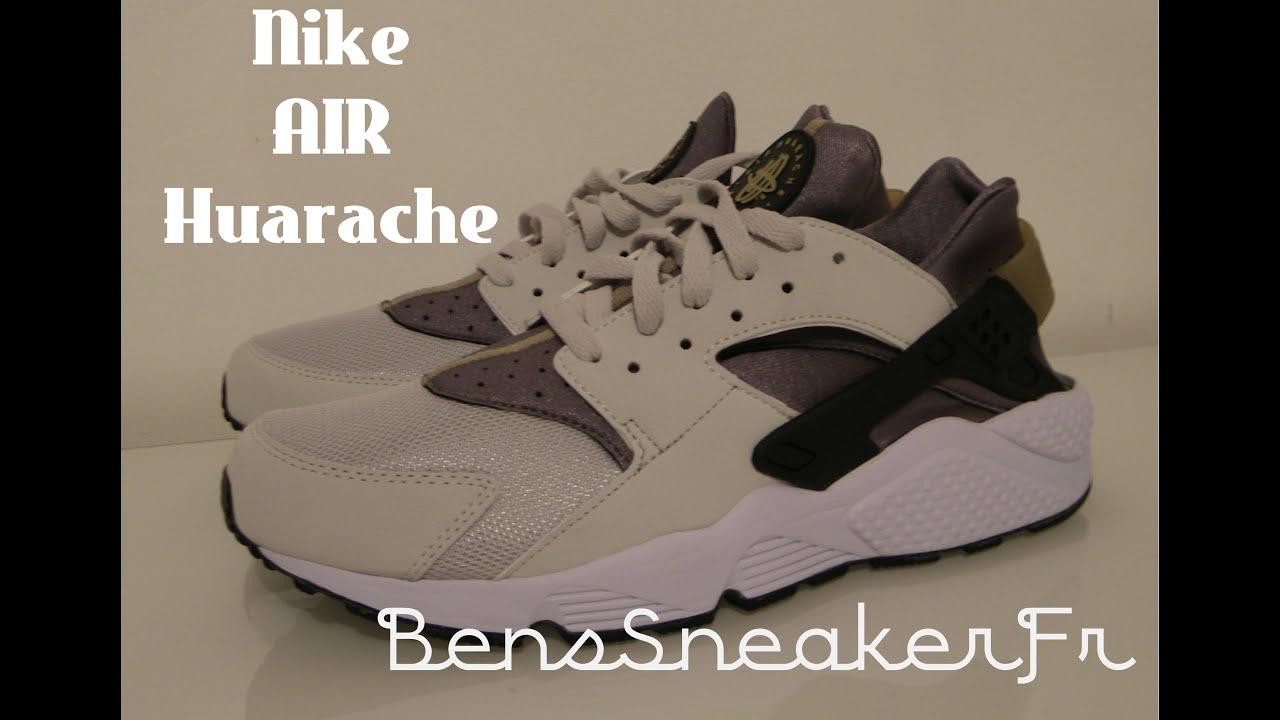 nike air huarache style 318429-005