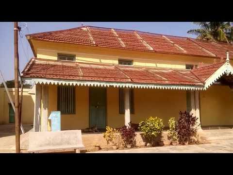 Bharat Ratna Sir M Visvesvaraya House   Muddenahalli  Karnataka