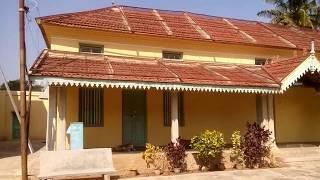Bharat Ratna Sir M Visvesvaraya House | Muddenahalli |Karnataka