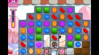 Candy Crush Saga Level 1493