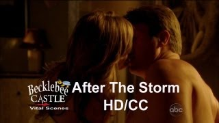 Castle 5x01 Morning After Scene  Part 1 Castle