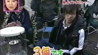 山下智久 「野ブタをプロデュース」インタビュー 山下智久 動画 27
