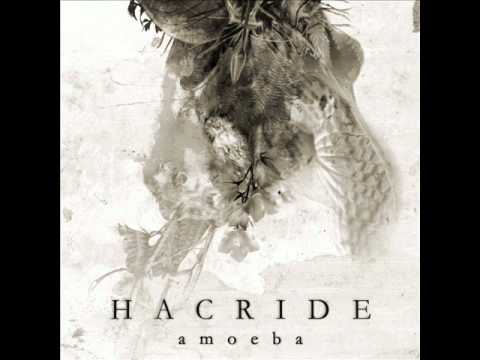 Hacride - On the threshold of death